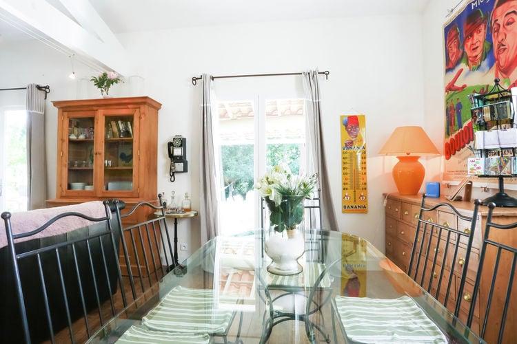 Villa Frankrijk, Provence-alpes cote d azur, Buisson Villa FR-02118-01