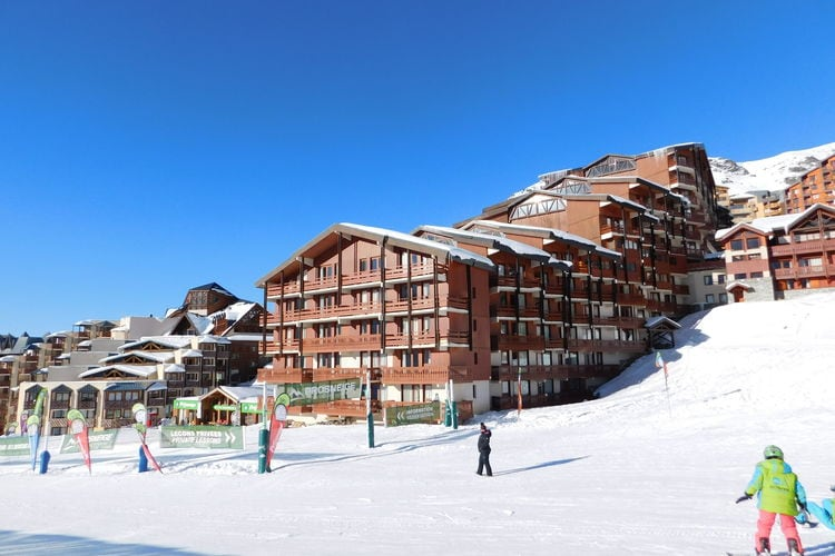 Appartement Frankrijk, Rhone-alpes, Val Thorens Appartement FR-73440-203