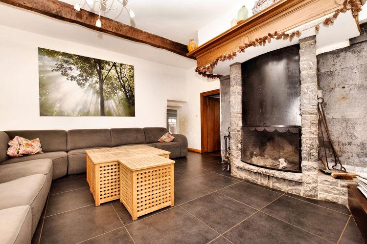vakantiehuis België, Luik, Robertville vakantiehuis BE-4950-198