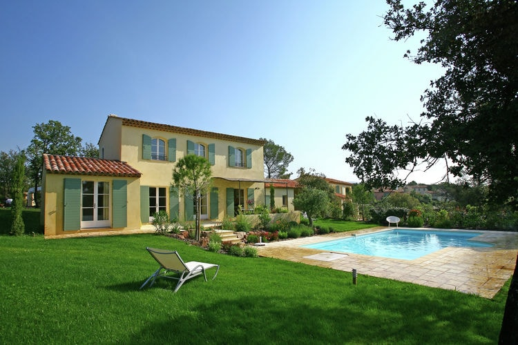 Vakantiehuizen Frankrijk | Provence-alpes-cote-d-azur | Vakantiehuis te huur in La-Motte met zwembad  met wifi 8 personen