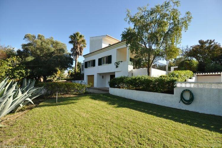 Portugal | Algarve | Villa te huur in Portimao met zwembad  met wifi 6 personen