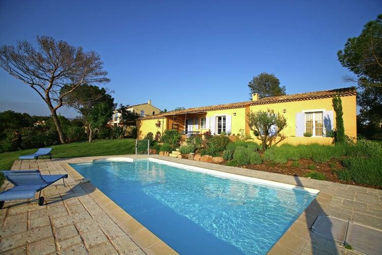 vakantiehuis Frankrijk, Provence-alpes cote d azur, La Motte vakantiehuis FR-02123-01