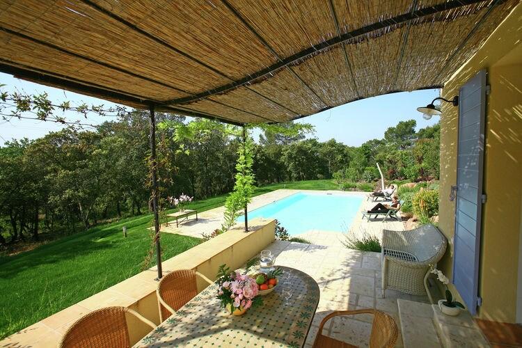 vakantiehuis Frankrijk, Provence-alpes cote d azur, La Motte vakantiehuis FR-02124-01