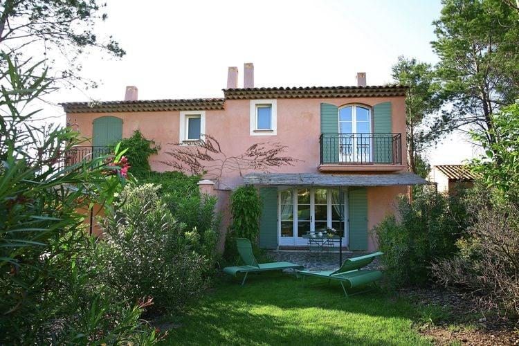 Vakantiehuizen Frankrijk | Provence-alpes-cote-d-azur | Vakantiehuis te huur in La-Motte met zwembad  met wifi 6 personen