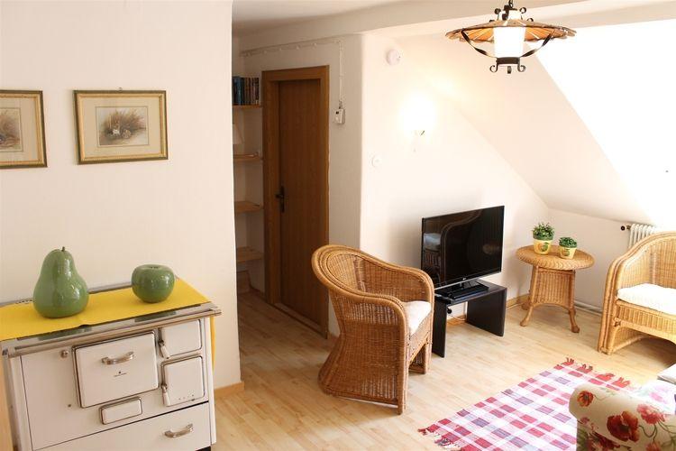 Oetie - Apartment - Hinterstoder