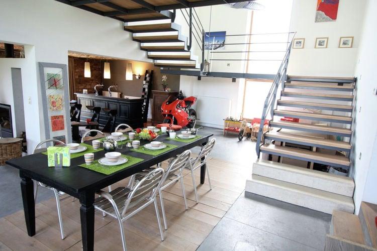 vakantiehuis België, Luik, Limbourg vakantiehuis BE-0914-01
