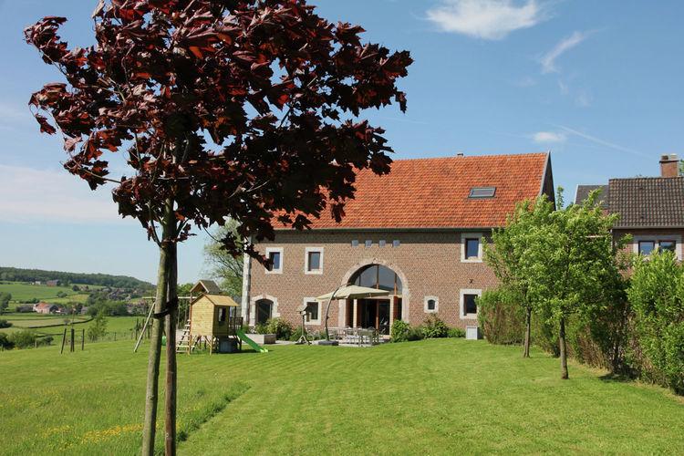 Belgie | Luik | Vakantiehuis te huur in Limbourg   met wifi 12 personen