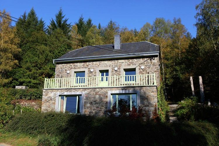 vakantiehuis België, Luxemburg, Redu vakantiehuis BE-0915-01