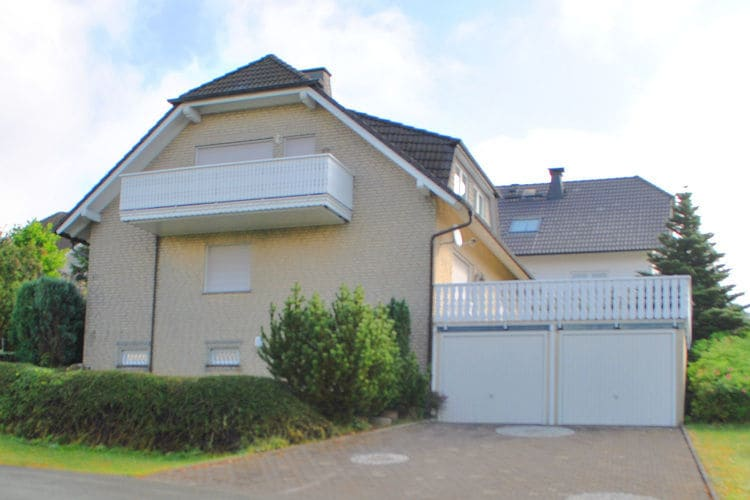 Appartement Duitsland, Sauerland, Winterberg Appartement DE-59955-96