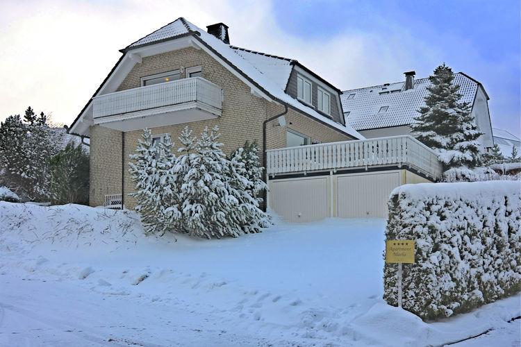 Vakantiehuizen Winterberg te huur Winterberg- DE-59955-97   met wifi te huur