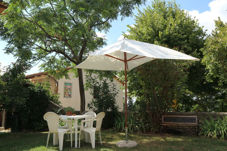 Vakantiehuis met zwembad met wifi  ToscanaLe Scalette