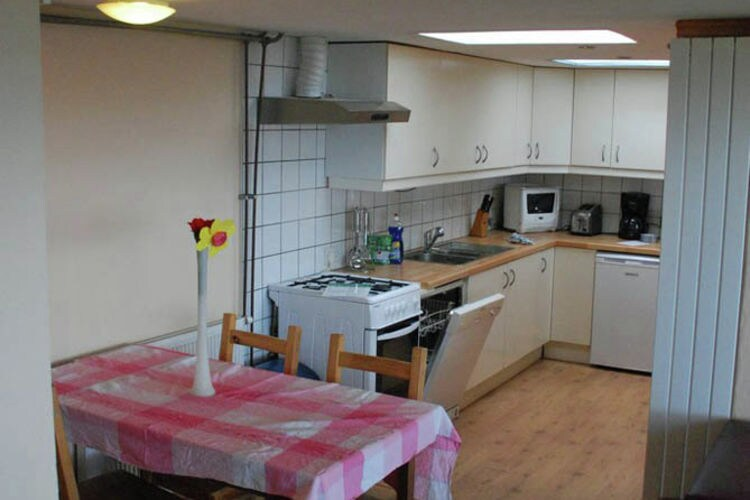 Vakantiewoning Ierland, , Kenmare Appartement IE-00120-01