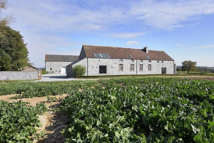 vakantiehuis België, Namen, Ermeton sur Biert vakantiehuis BE-5644-02