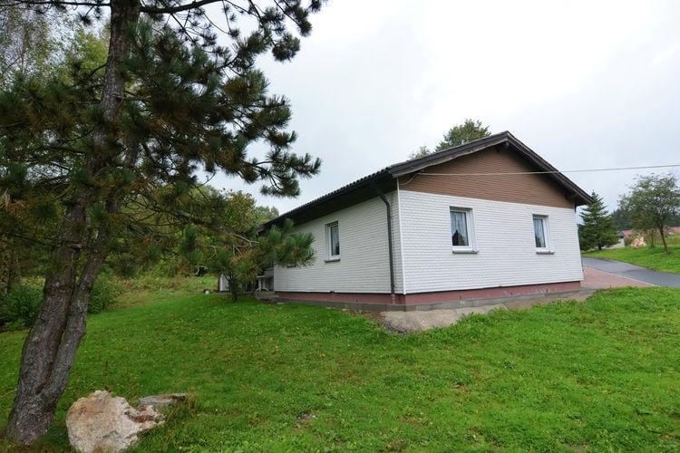 Vakantiehuis    FichtelbergAm Fichtelsee
