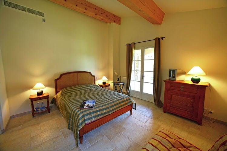 vakantiehuis Frankrijk, Provence-alpes cote d azur, La Motte vakantiehuis FR-02132-01