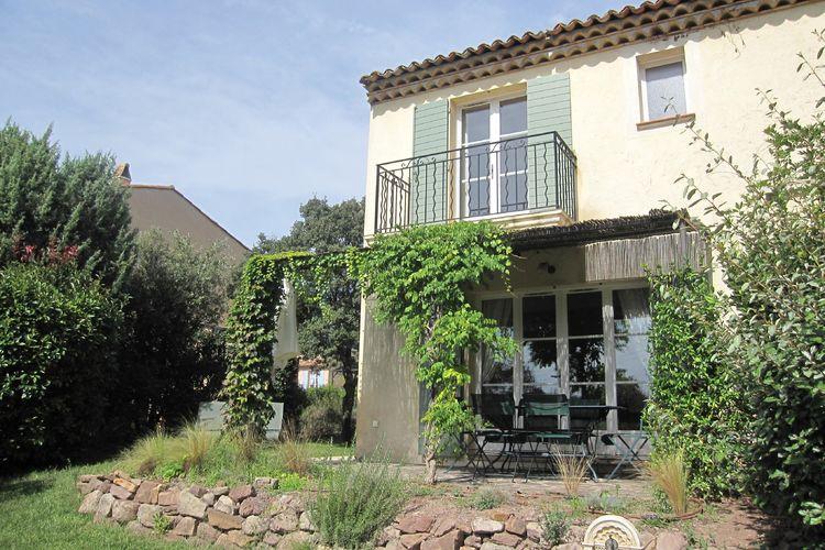 Vakantiehuizen Frankrijk | Provence-alpes-cote-d-azur | Vakantiehuis te huur in La-Motte met zwembad  met wifi 4 personen