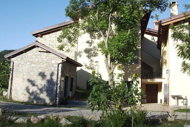 Borgo Belvedere - Chalet - Lizzano in Belvedere