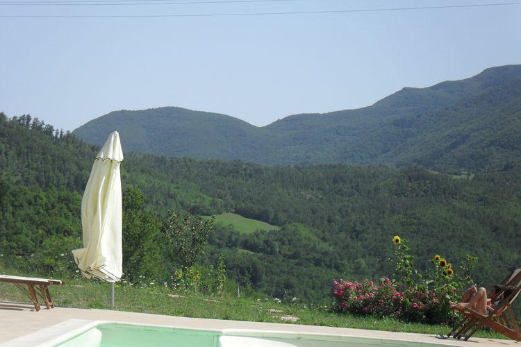 vakantiehuis Italië, Emilia-romagna, Lizzano in Belvedere vakantiehuis IT-40042-03
