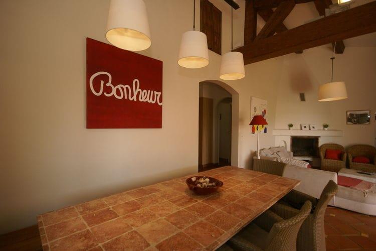 Villa Frankrijk, Provence-alpes cote d azur, Grimaud Villa FR-06000-07