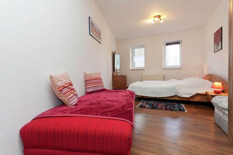 Appartement Duitsland, Berlijn, Allrode, Thale Appartement DE-06501-02