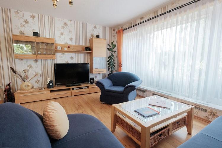 Appartement Duitsland, Berlijn, Blankenburg Appartement DE-38889-50