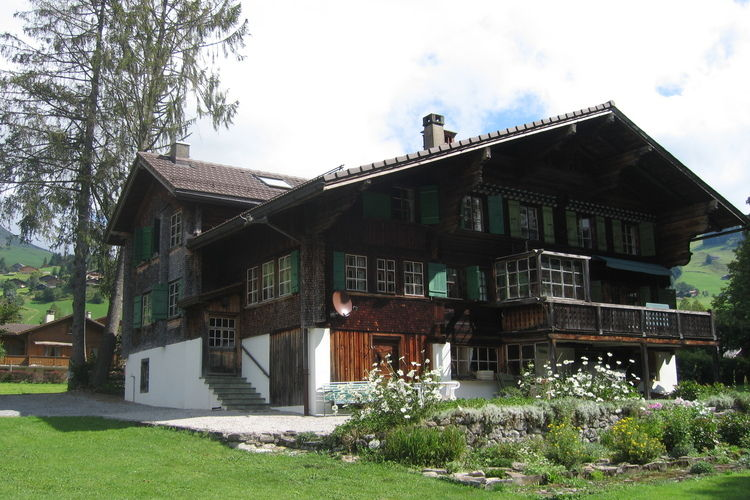 Holiday home Fribourg-Vaud
