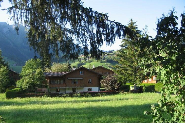 Chalet Vallonette