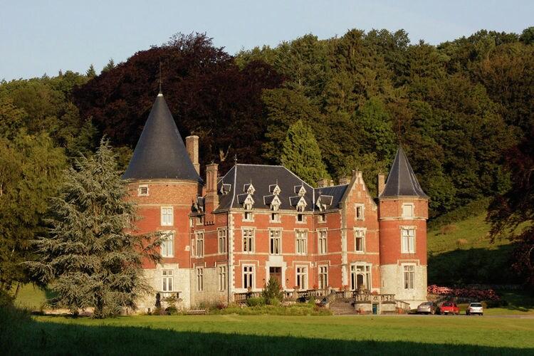 vakantiehuis België, Luik, Huy vakantiehuis BE-0920-01