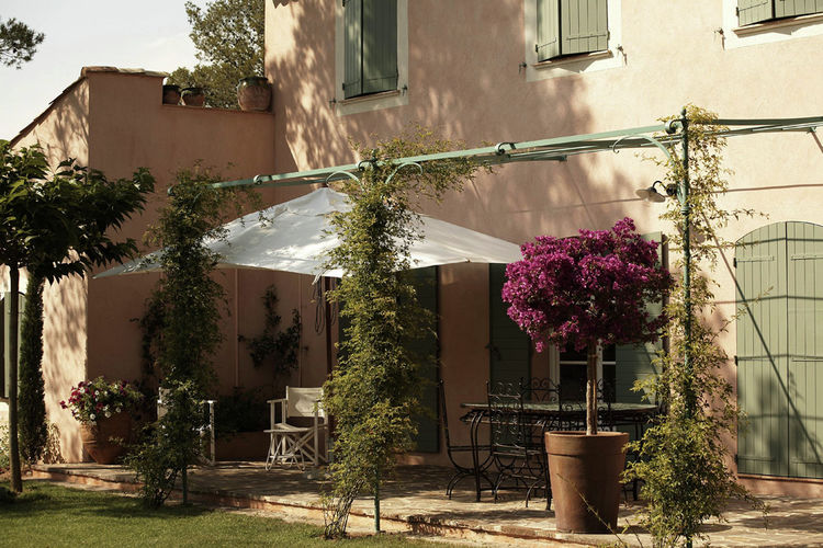 vakantiehuis Frankrijk, Provence-alpes cote d azur, La Motte vakantiehuis FR-02180-01