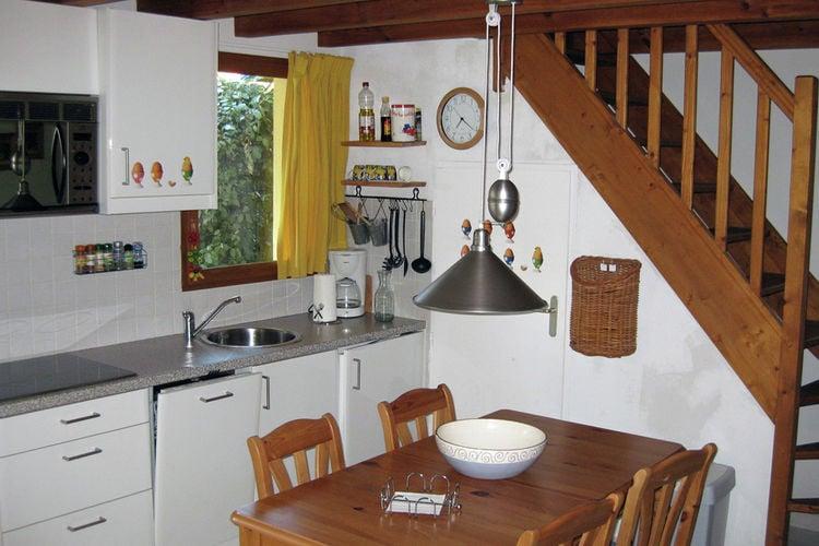 vakantiehuis Frankrijk, Cote Atlantique, Saint-Julien-En-Born vakantiehuis FR-02201-01