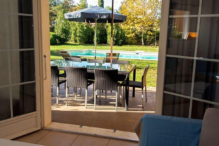 Holiday house Provenzalische Luxus-Villa mit Blick auf den Lubéron (1914221), Saint Saturnin lès Apt, Vaucluse, Provence - Alps - Côte d'Azur, France, picture 13