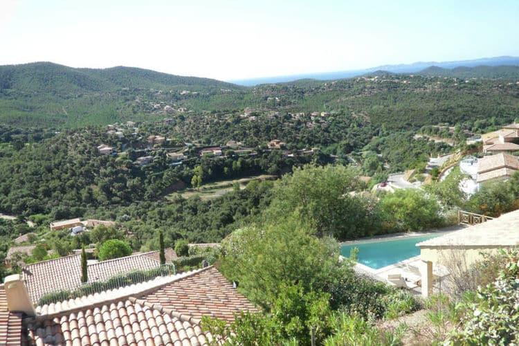Villa Frankrijk, Provence-alpes cote d azur, La-Londe-Les-Maures Villa FR-02214-01