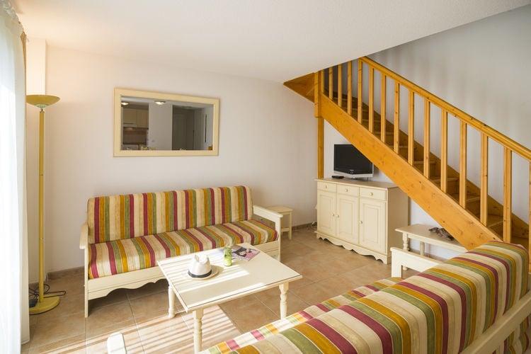 vakantiehuis Frankrijk, Languedoc-roussillon, Homps vakantiehuis FR-02220-01
