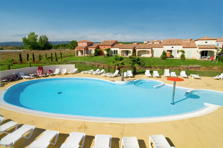 vakantiehuis Frankrijk, Languedoc-roussillon, Homps vakantiehuis FR-02231-01