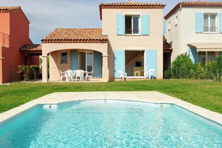 vakantiehuis Frankrijk, Languedoc-roussillon, Homps vakantiehuis FR-02234-01