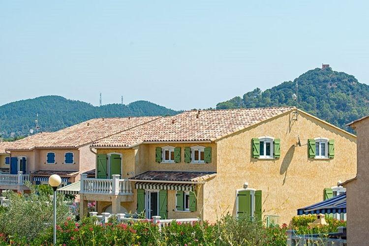 Villa Frankrijk, Provence-alpes cote d azur, Vidauban Villa FR-02241-01