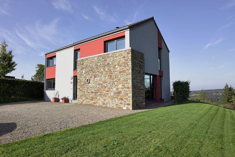 Vakantiehuizen Belgie | Luik | Vakantiehuis te huur in Waimes   met wifi 9 personen