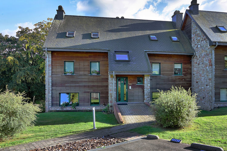 Appartementen  Belgie te huur Robertville- BE-0931-01   met wifi te huur