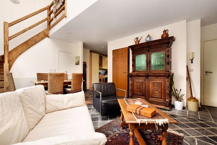 Appartement België, Luik, Robertville Appartement BE-0931-01
