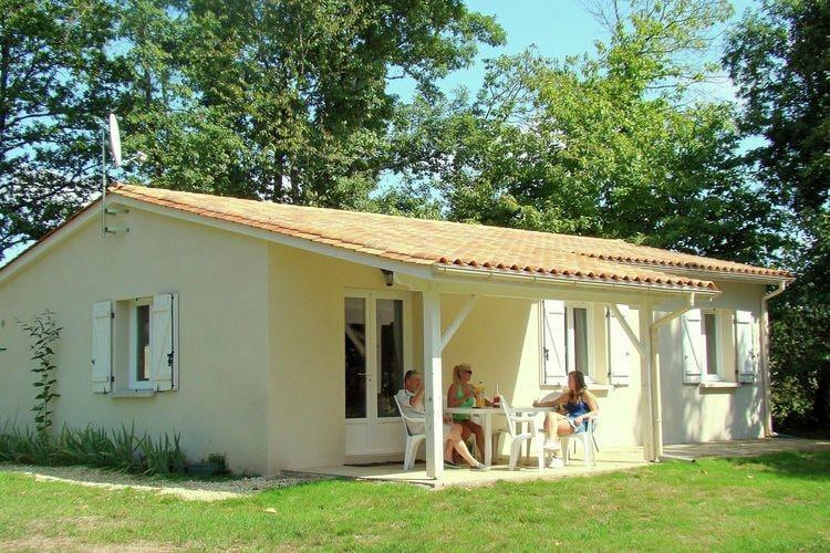 vakantiehuis Frankrijk, Cote Atlantique, Brossac vakantiehuis FR-02262-01
