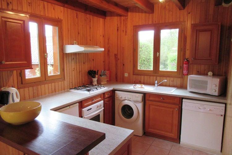 Chalet Frankrijk, Dordogne, Lachapelle-Auzac / Souillac Chalet FR-02263-01