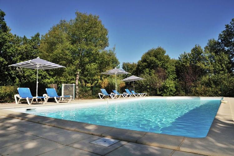 Chalet Frankrijk, Dordogne, Lachapelle-Auzac / Souillac Chalet FR-02267-01