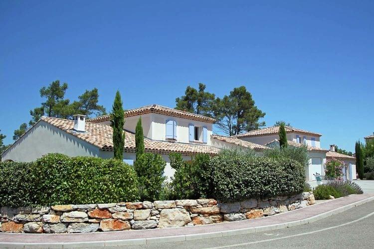 Villa Frankrijk, Provence-alpes cote d azur, Nans-Les-Pins Villa FR-02287-01
