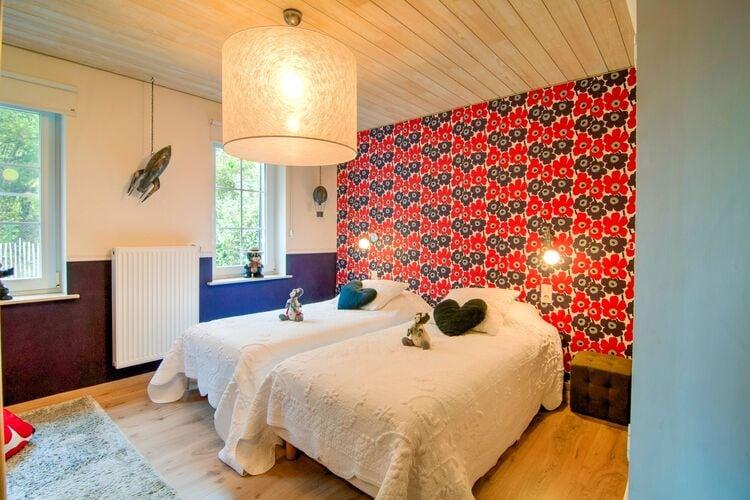 vakantiehuis België, Luxemburg, Bastogne vakantiehuis BE-0932-01