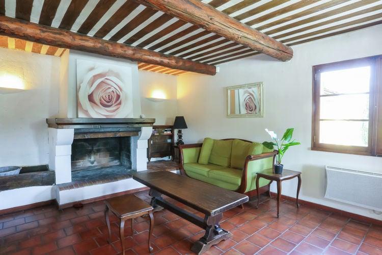 Villa Frankrijk, Provence-alpes cote d azur, Vaison-La-Romaine Villa FR-02292-01