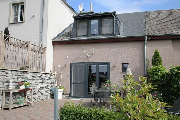 vakantiehuis België, Luxemburg, Bastogne vakantiehuis BE-0933-01