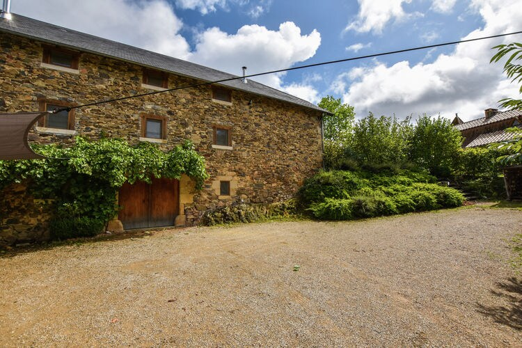 Boerderij Frankrijk, Dordogne, Terrou Boerderij FR-02338-01
