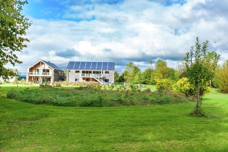 Belgie | Luxemburg | Vakantiehuis te huur in Houffalize   met wifi 9 personen
