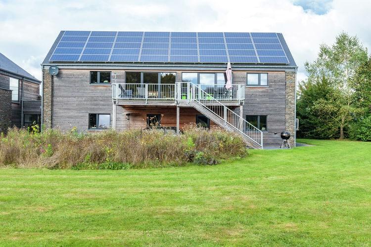Vakantiehuizen Belgie | Luxemburg | Vakantiehuis te huur in Houffalize   met wifi 9 personen