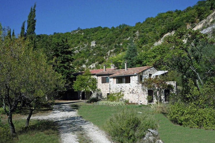 Farmhouse Ardeche